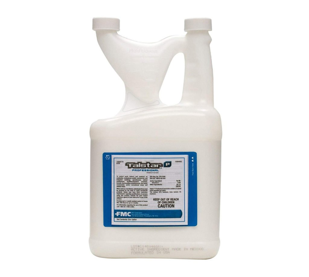 talstar P insecticide