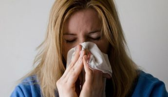 Dust Mite Allergy symptoms