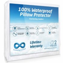 allergy pillow covers