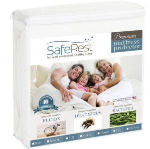 dust mite mattress cover
