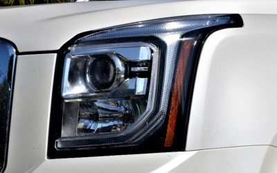 Using Bug Spray to Clean Headlights: Is It a Good Idea