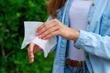 best insect repellent wipes